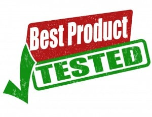 bedst i test - produkttest af forbrugerelektronik